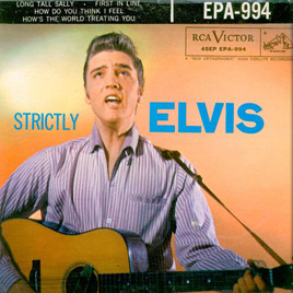 Strictly Elvis