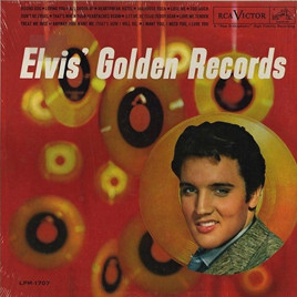 Elvis Golden Records Vol.1