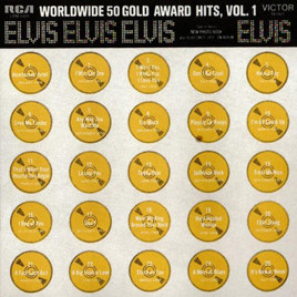 Worldwide 50 Gold Award Hits Vol.1