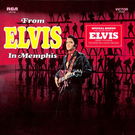 image cover FTD From Elvis In Memphis