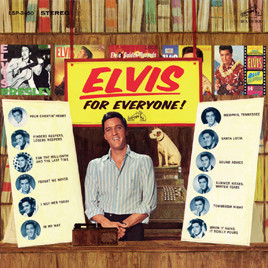 image cover FTD Elvis For Everyone