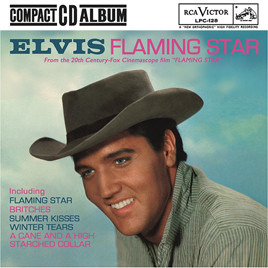 image cover FTD Flaming Star
